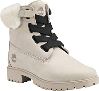 Timberland Women's Jayne 6in Wp Shearling Convenience Boot
