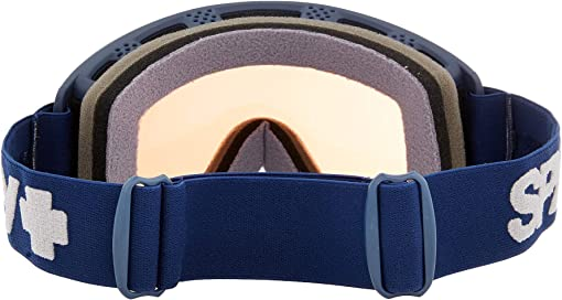 Matte Navy - Hd Ll Persimmon