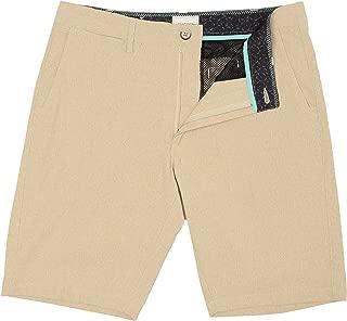 Adrenaline Hybrid Shorts (38, Khaki)