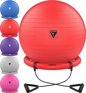 Amazon.es: fitball - Balones de ejercicio y accesorios ...