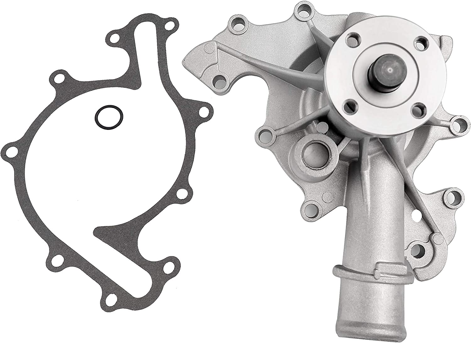 TUUMOND Selling and selling Water Pump with Gasket for fits Freestar 2004-2007 Ford San Antonio Mall