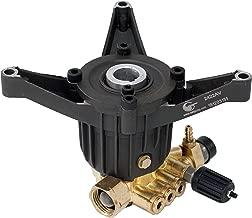 Axial High Pressure Washer Pump 2500 psi 5.0 HP 7/8