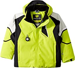 Obermeyer Kids - Patrol Jacket (Toddler/Little Kids/Big Kids)