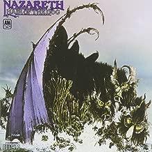 nazareth hair of the dog cd