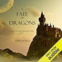 A Feast of Dragons: The Sorcerer's Ring, Book 3