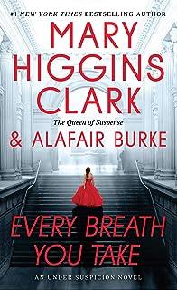 Every Breath You Take (Under Suspicion Book 5)