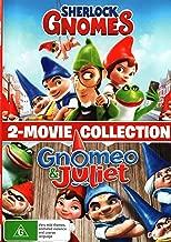 Gnomeo and Juliet/ Sherlock Gnomes