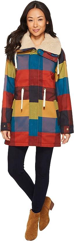 Burton - Hazelton Jacket