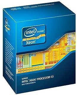 Xeon Qc E3-1245 Processor