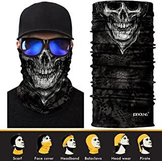 Best magic scarf tops Reviews
