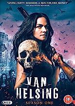 Van Helsing Season One [DVD] [Reino Unido]