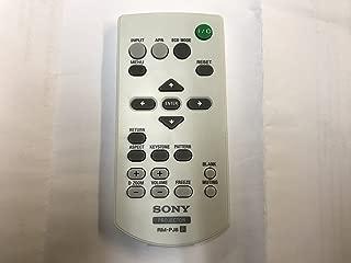 Sony Remote Commander (RM-PJ8), RM-PJ8