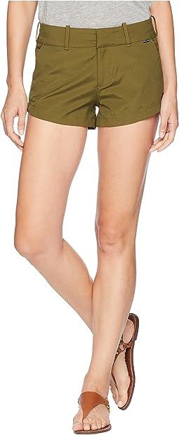 Lowrider Chino Shorts