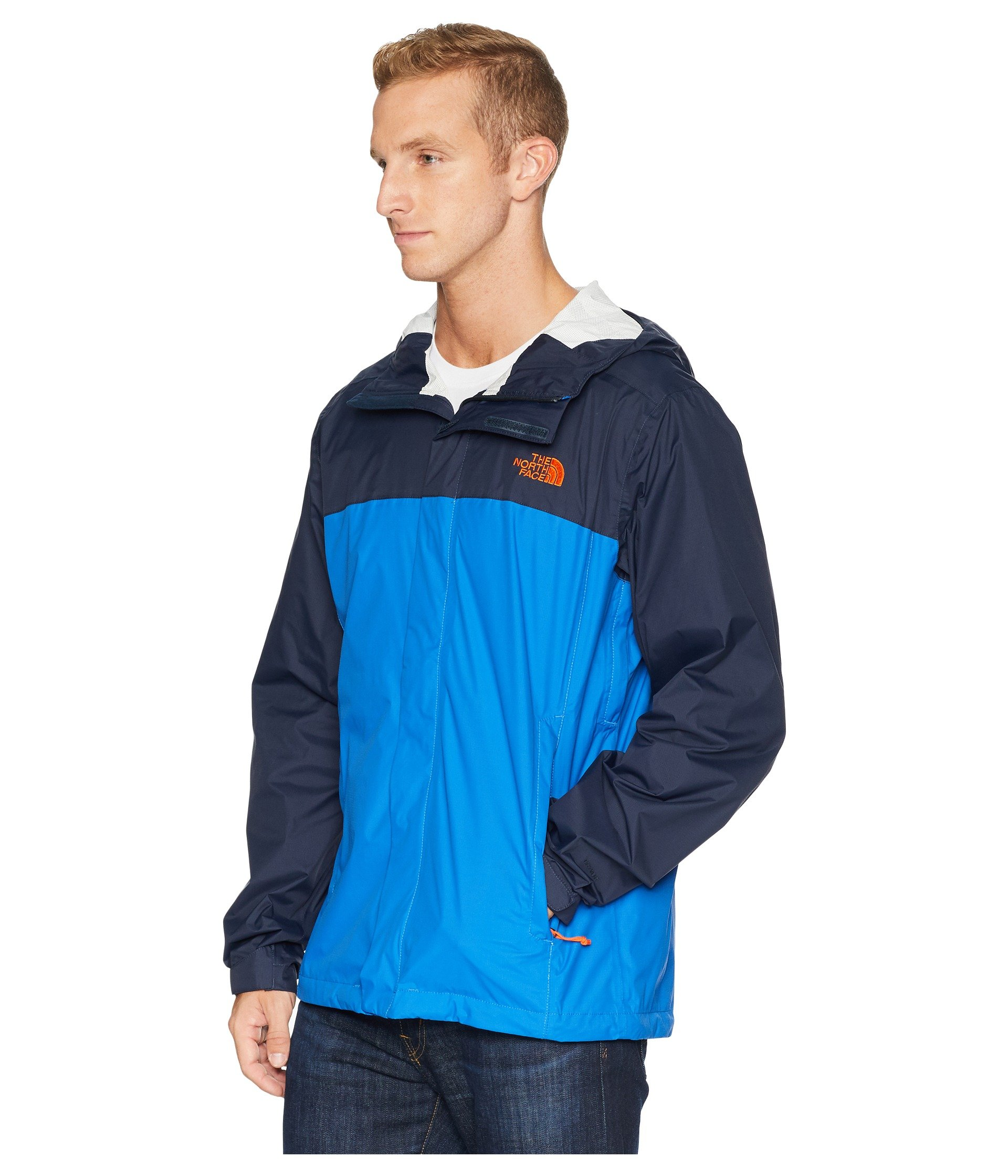 Orange North Sea 2 Jacket Turkish persian Face urban Navy The Venture pvwdqUU