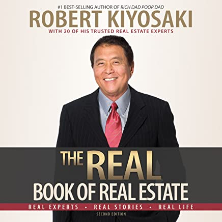 The Real Book Of Real Estate Audiobook