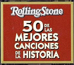 Rolling Stone 50 de Las Mejores Canciones De La Historia