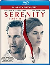 Serenity (2019) [Blu-ray] (Bilingual)