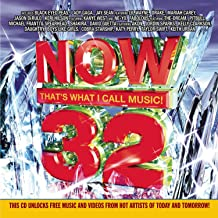 Best now that's what i call music 32 Reviews