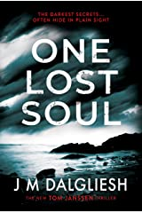 One Lost Soul: A chilling British detective crime thriller (The Hidden Norfolk Murder Mystery Series Book 1) Kindle Edition