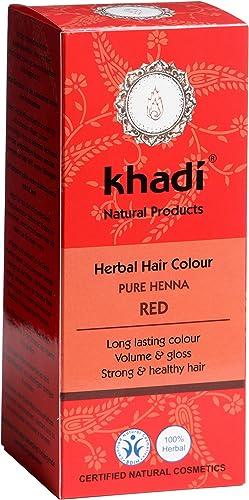 Khadi - Pure Henna 100g