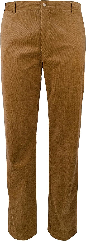Polo Ralph Lauren Men's Big & Tall Stretch Classic-Fit Corduroy Pants