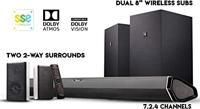 Best dolby atmos for speakers Reviews