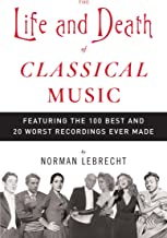 Best the death of classical music Reviews