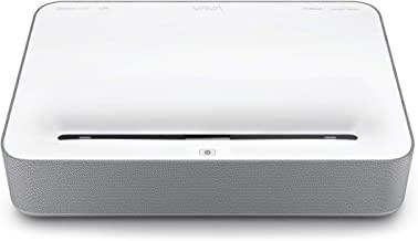 VAVA 4K UHD Laser TV Home Theatre Projector | 6000 Lumens | Ultra Short Throw | HDR10 | Built-in Harman Kardon Sound Bar | ALPD 3.0 | Smart Android System