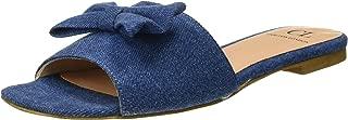 Carlton London Women's Selma Fashion Sandals