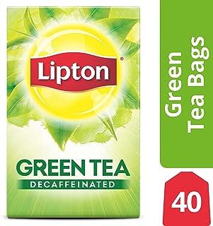 Best lipton green tea caffeine Reviews