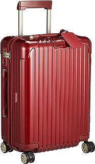 [リモワ] スーツケース SALSA DELUXE CABIN 53 MULTI WHEEL 37L 4輪 2-3日 55 cm 5kg [並行輸入品]