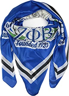 Best zeta phi beta shawl Reviews