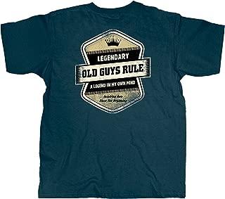 Men's Legendary Badge T-Shirt
