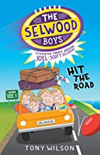 Hit the Road (The Selwood Boys, #3)