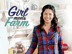 Girl Meets Farm, Season 2