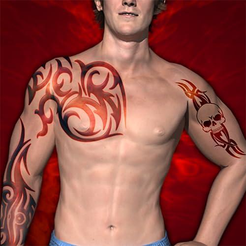 Tattoo Design Studio 3D 2