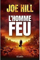 L'homme-feu (Thrillers) Format Kindle