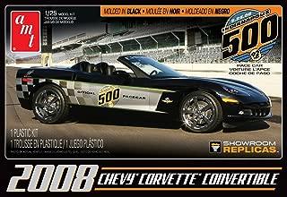 AMT 2008 Corvette Indy Pace Car