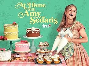 amy sedaris at home season 2
