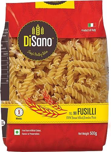 Disano Fusilli Durum Wheat Pasta 500g