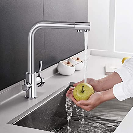 Amazon.it: BONADE - Rubinetti per lavelli da cucina ...