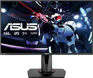 "ASUS VG279Q - Monitor Gaming de 27"" Full-HD (1920x1080, 1 ms, 144 Hz, IPS, Adaptive-Sync, ELBMB, HDMI, DisplayPort,DVI-D) ..."