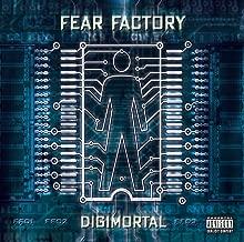 fear factory digimortal