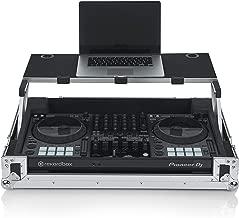 Gator Cases G-TOUR Series DJ Controller Road Case with Sliding Laptop Platform - Custom Fit for Pioneer DDJ1000; (G-TOURDSPDDJ1000)