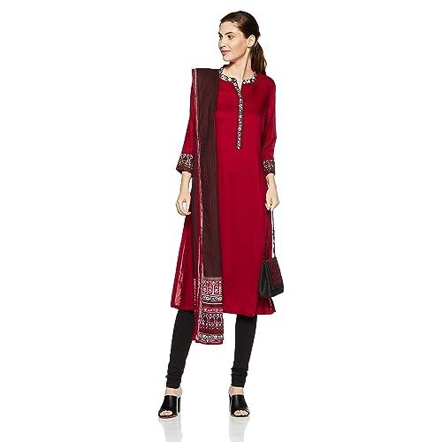 30c21d6d9ca BIBA Suit Sets  Buy BIBA Suit Sets Online at Best Prices in India ...