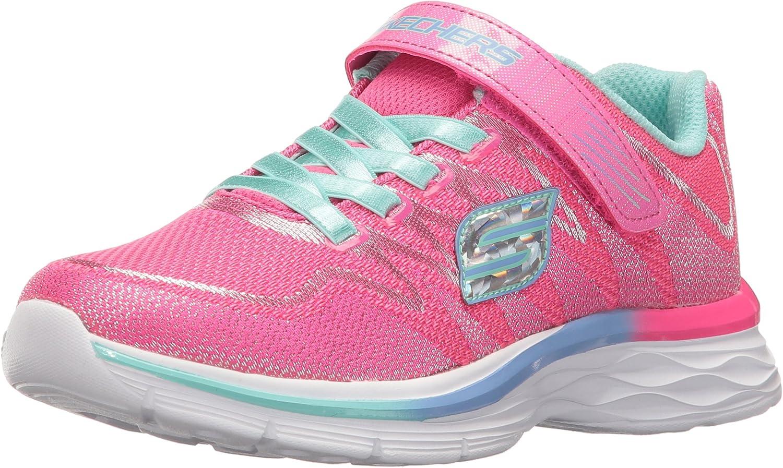 Skechers Girls Dream N'DASH-Whimsy Girl Running shoes