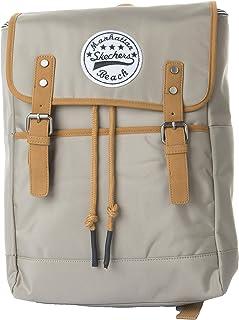 Skechers Backpack for Unisex, Brown, S061-36