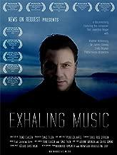Exhaling Music