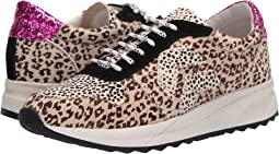 Leopard Multi Calf Hair