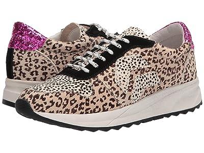 Dolce Vita Yasmen (Leopard Multi Calf Hair) Women